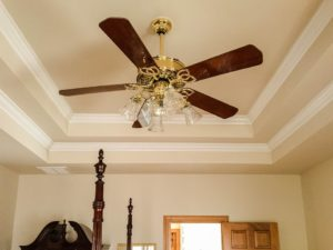 Best Indoor Ceiling Fans | Best Ceiling Fans For High Ceilings