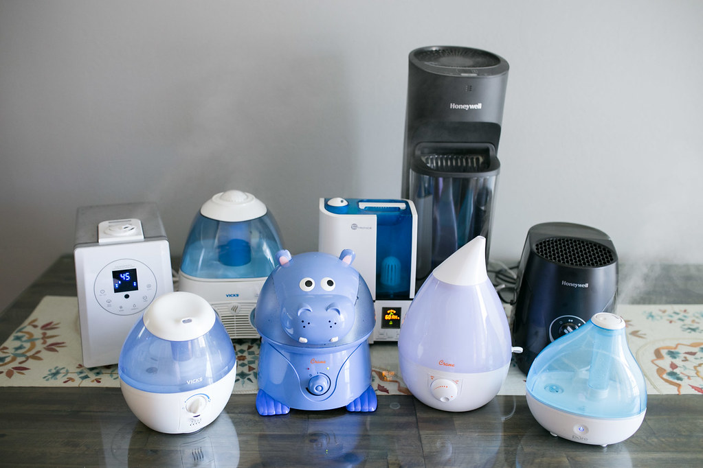 Top 5 Best Cool Mist Humidifier 2019 Updated April 2020