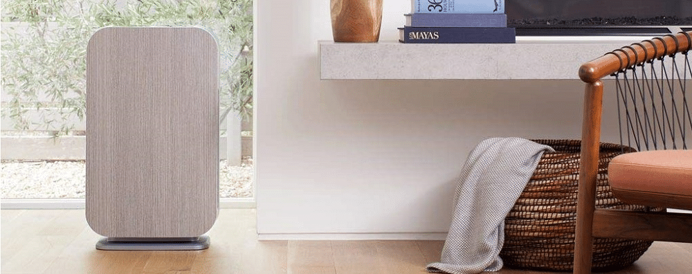 Alen Breathesmart Hepa Air Purifier Review